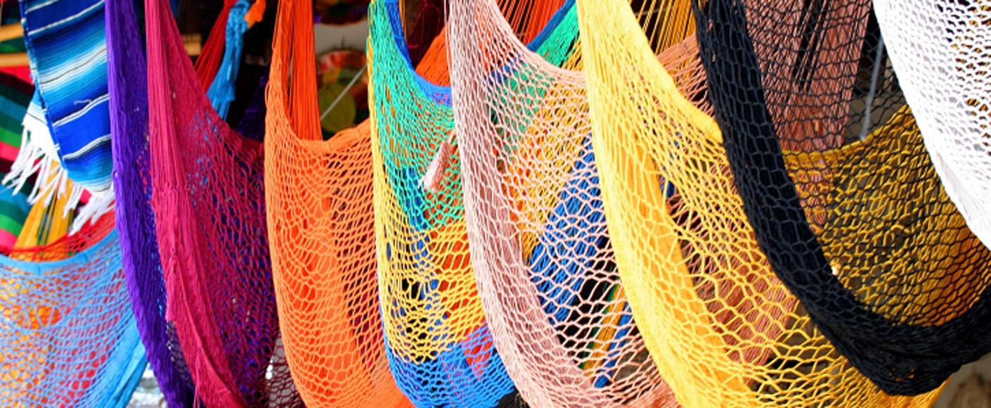 Mexican hammocks - Maestro Travel